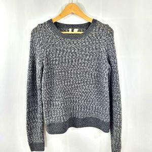 Moth Anhtropologie Wool Blend Sweater